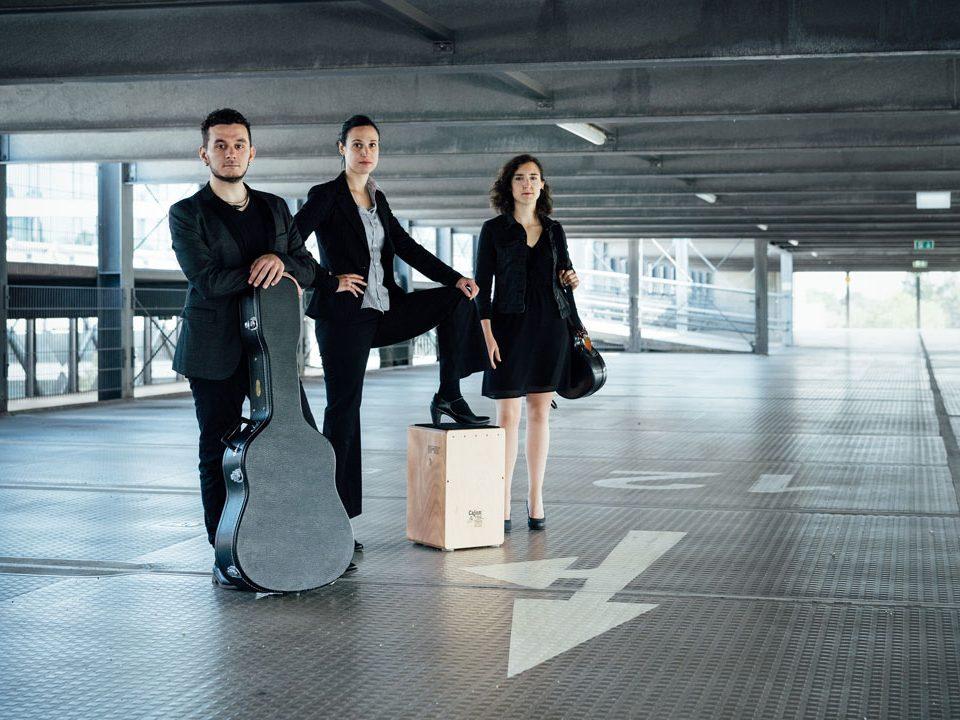 Antares Ensemble